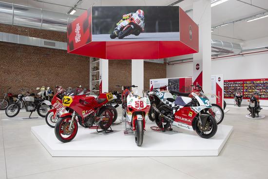 MotoGP e SBK, le moto da corsa