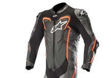 Alpinestars: tuta in pelle GP Plus Camo