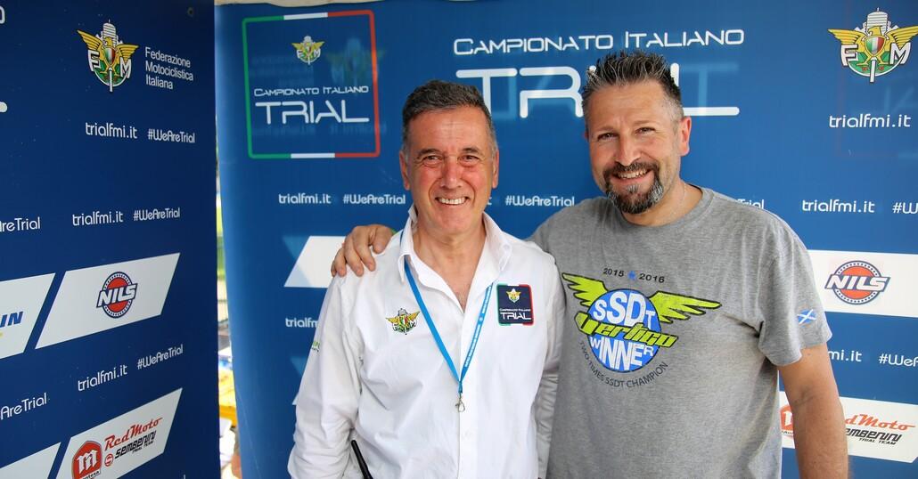 Francesco Lunardini, il rinnovamento del Trial in 4 punti