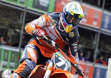 KTM De Carli Junior Team e FMI insieme anche nel 2016