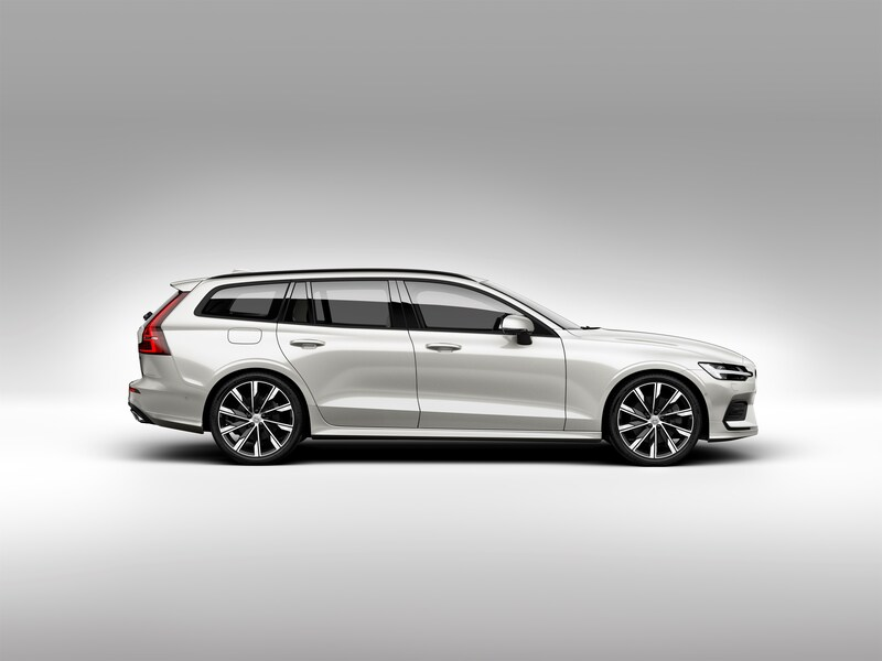 Volvo V60 T6 AWD Geartronic Business Plus (2)