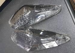 FRECCE TNT FUMEE POST XMAX 125-250 206376 OFFERTA Yamaha GEMME FRECCE TNT POST XMAX 125/250
