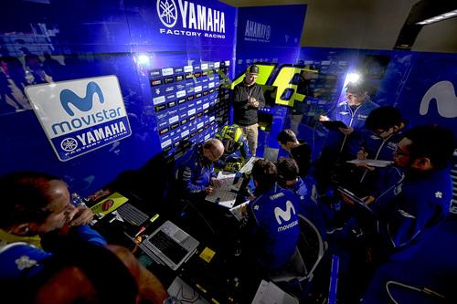 Gallery MotoGP. Il GP di Spagna 2018 (4)