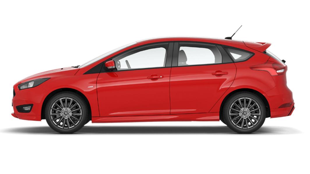 Ford Focus (5)