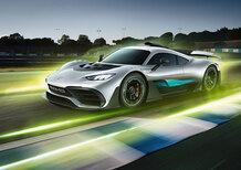 AMG firma la prima pista in Corea del Sud
