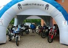Gibraltar Race Day 2018: La preparazione