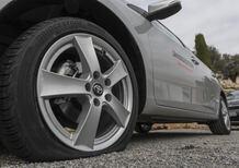 Bridgestone DriveGuard, la prova del primo run-flat ideale per ogni auto