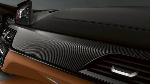 BMW M5 Competition, 625 CV per la berlina pepata (5)