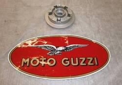 FLANGIA RUOTA Moto Guzzi FLANGIA RUOTA CALIFORNIA 1100 ANTERIORE DX/SX