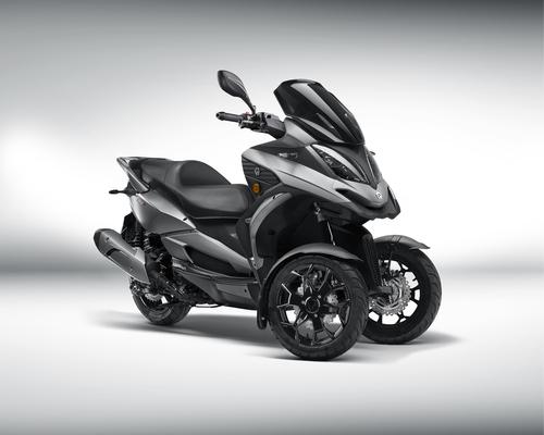Nuovo Quadro QV3 350