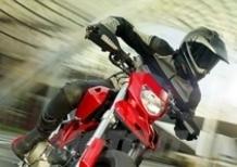 Ducati Open Week Hypermotard e Hyper Tour