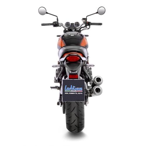 LeoVince GP Duals per Kawasaki Z900 RS (6)