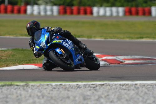 Suzuki Day: una giornata al Cremona Circuit (6)