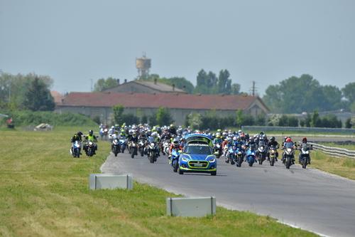 Suzuki Day: una giornata al Cremona Circuit (9)