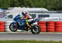 Kevin Schwantz: Il motociclismo non è uno sport di contatto