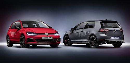 Volkswagen Golf GTI TCR, in arrivo alla fine dell'anno (6)