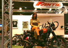 Motor Bike Expo 2016: Fantic e Mash