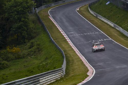 WTCR 2018, Nurburgring: le foto più belle dal Nordschleife (3)