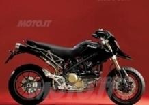 Ducati presenta 2 novità a Parigi per il 2008