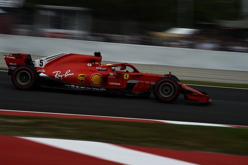 F1, GP Spagna 2018: Mercedes torna davanti. Ferrari si nasconde? (4)