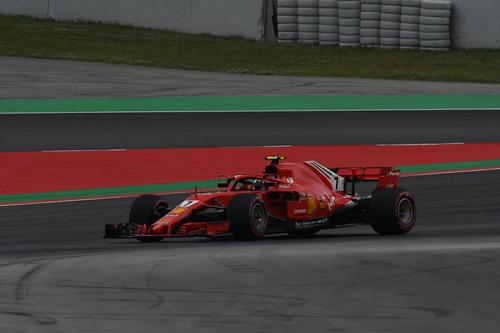 F1, GP Spagna 2018: Mercedes torna davanti. Ferrari si nasconde? (8)