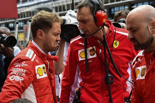 F1, GP Spagna 2018: Ferrari, si è rotto il giocattolo? (6)