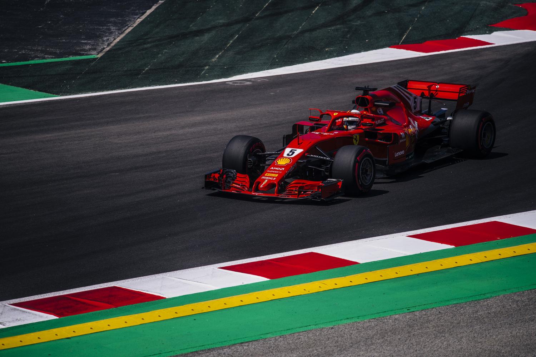 F1, GP Spagna 2018: Ferrari, si è rotto il giocattolo?