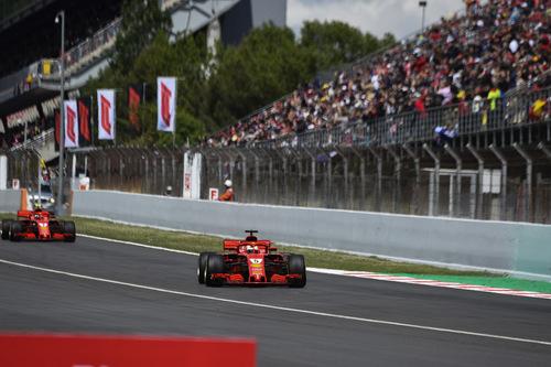 F1, il bello e il brutto del GP di Spagna 2018 (7)