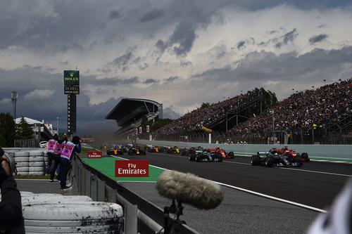 F1, GP Spagna 2018: le pagelle di Barcellona (8)