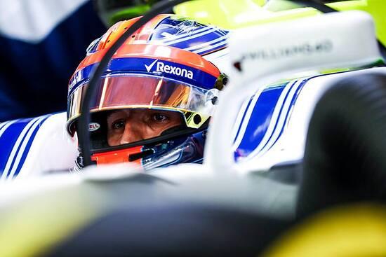 Robert Kubica è tornato in azione nelle FP1 del GP di Spagna