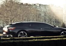 DS Automobiles annuncia l'arrivo di un nuovo modello dal look esclusivo