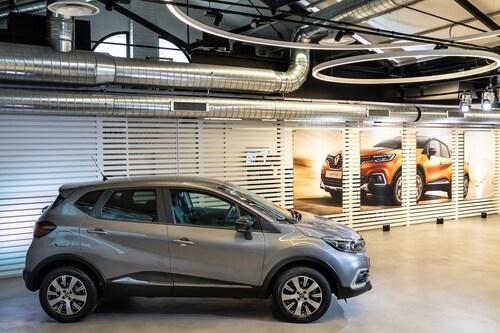 Renault Captur Sport Edition, novità in gamma (3)