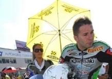 Iannuzzo con Pedercini nel 2008