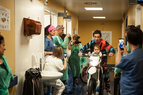 Mototerapia: a Varazze l'evento dell'anno