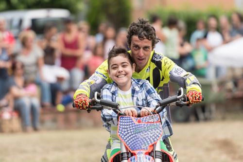 Mototerapia: a Varazze l'evento dell'anno (3)