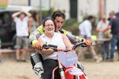 Mototerapia: a Varazze l'evento dell'anno (5)
