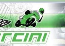 Le Kawasaki del Team Pedercini provano a Doha