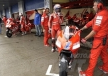 RR Races Report su MotoTv con Stoner e Melandri