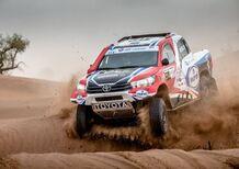 Dakar 2019. Con le Ragazze non si ragiona!
