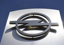 Salone di Parigi 2018, Opel non ci sarà