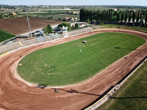 Over the top Flat Track, gara 1: un successo! (3)