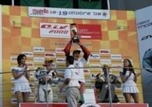 Mv Agusta e Luca Scassa Campioni Italiani Superbike
