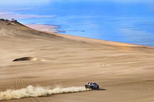 """Dakar. Svelato ufficialmente… l'""""Incas Rally"""" 2019 (4)"""