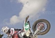 La conquista del podio con i colori Beta toccherà a Fabrizio Dini, ai due fratelli Mirko e Giovanni