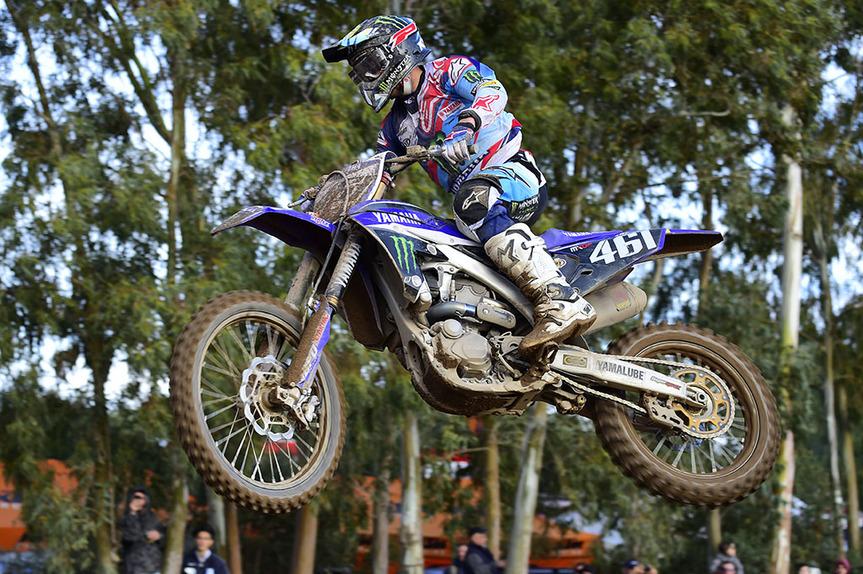 Internazionali d'Italia MX. A Bobryshev la prima gara (4)