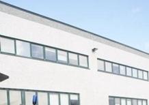 Presentata alle autorità di Pesaro la nuova versione della Tre1130K espressamente sviluppata per le