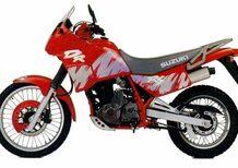 Suzuki DR 650 RSE (1991 - 97)