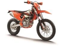 KTM EXC 450 F (2019)