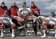 Grimeca e Beta Boano Racing, nuova partnership alla vigilia dei campionati Enduro
