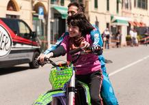 Mototerapia: a Varazze una giornata memorabile